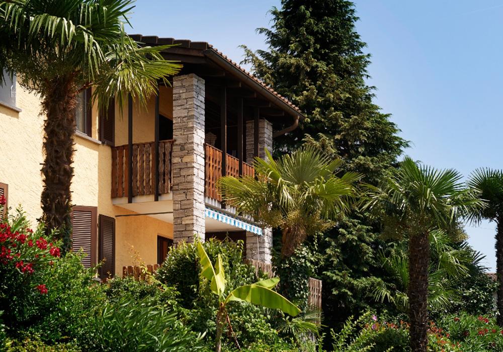בית בכפר הנופש בריסאגו