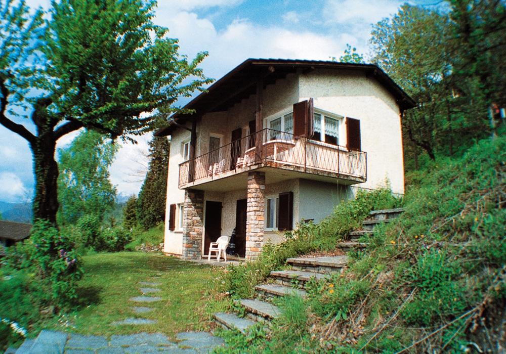 בית כפרי באלבונגו