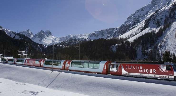 הרפתקת הרכבות השווייצרית