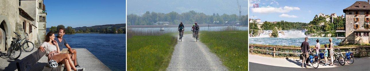 תמונות אתרי מסע הרכיבה לאורך נהר הריין