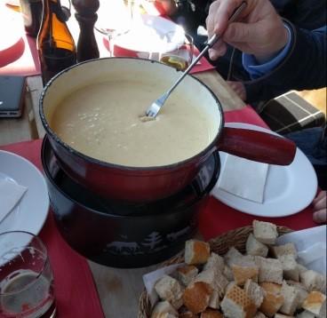 גבינת אפנצל
