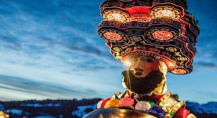 מסע בזמן אל עומקי התרבות השוויצרית