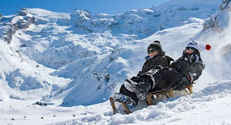 סקי באנגלברג