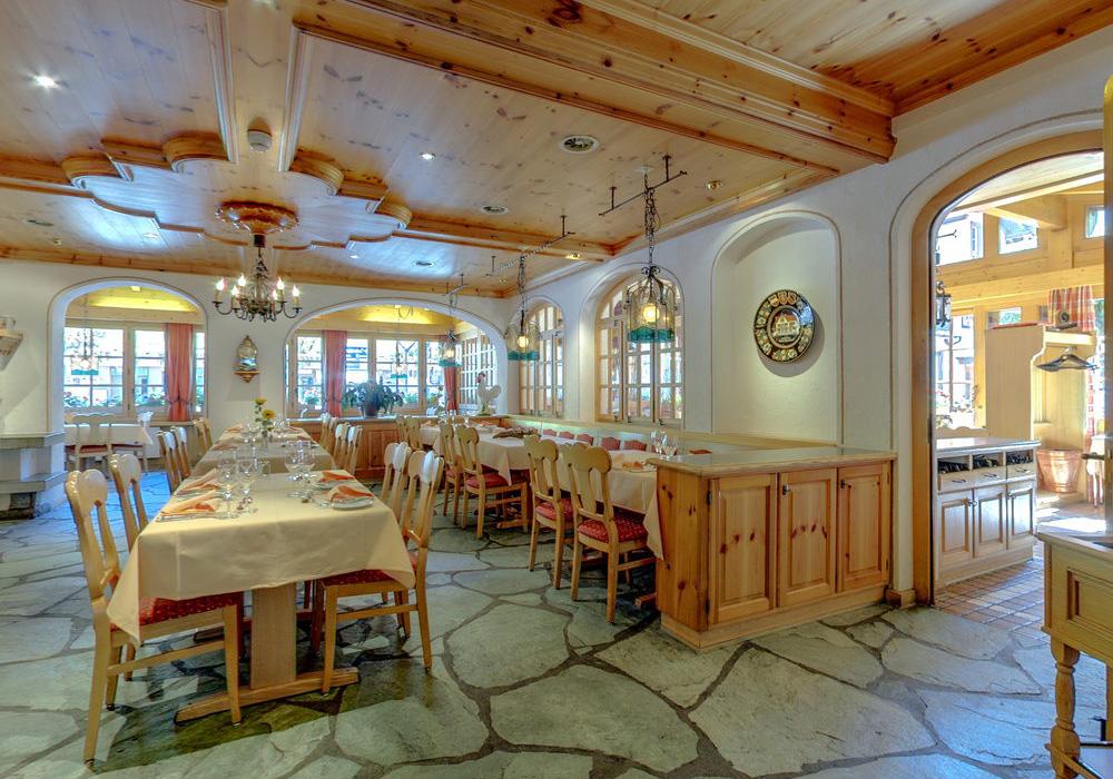 מסעדת מלון דרבי בגרינדלוולד