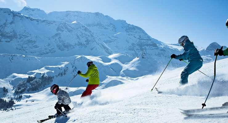 סקי בווילאר