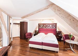 חדר במלון Scheuble בציריך